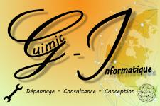 Logo de Guimic Informatique
