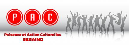 Logo du PAC de Seraing